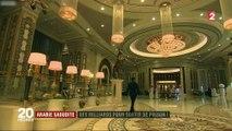 Arabie saoudite : des dignitaires saoudiens condamnés à payer pour sortir de leur prison de luxe