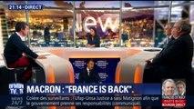 """Selon François Ruffin, Emmanuel Macron """"a choisi d'accélérer les dynamiques inégalitaires"""""""