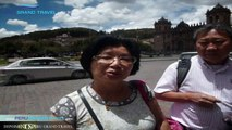 Pacote para Machu Picchu - Depoimento Peru Grand Travel