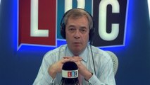 Nigel Demands That David Cameron Apologises
