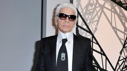 6 Karl Lagerfeld Quotes That Prove He's One-Of-A-Kind