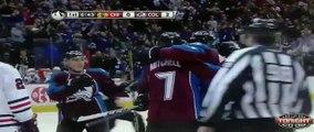 RS 13/14 : Chicago Blackhawks vs. Colorado Avalanche Highlights 11/19/13