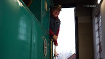 Výnimoční - Srdcom na trati (Čiernohronská železnica)