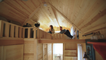 This Tiny Hotel Lets You Try Living in 200 sq ft Before You Make the Tiny House Plunge