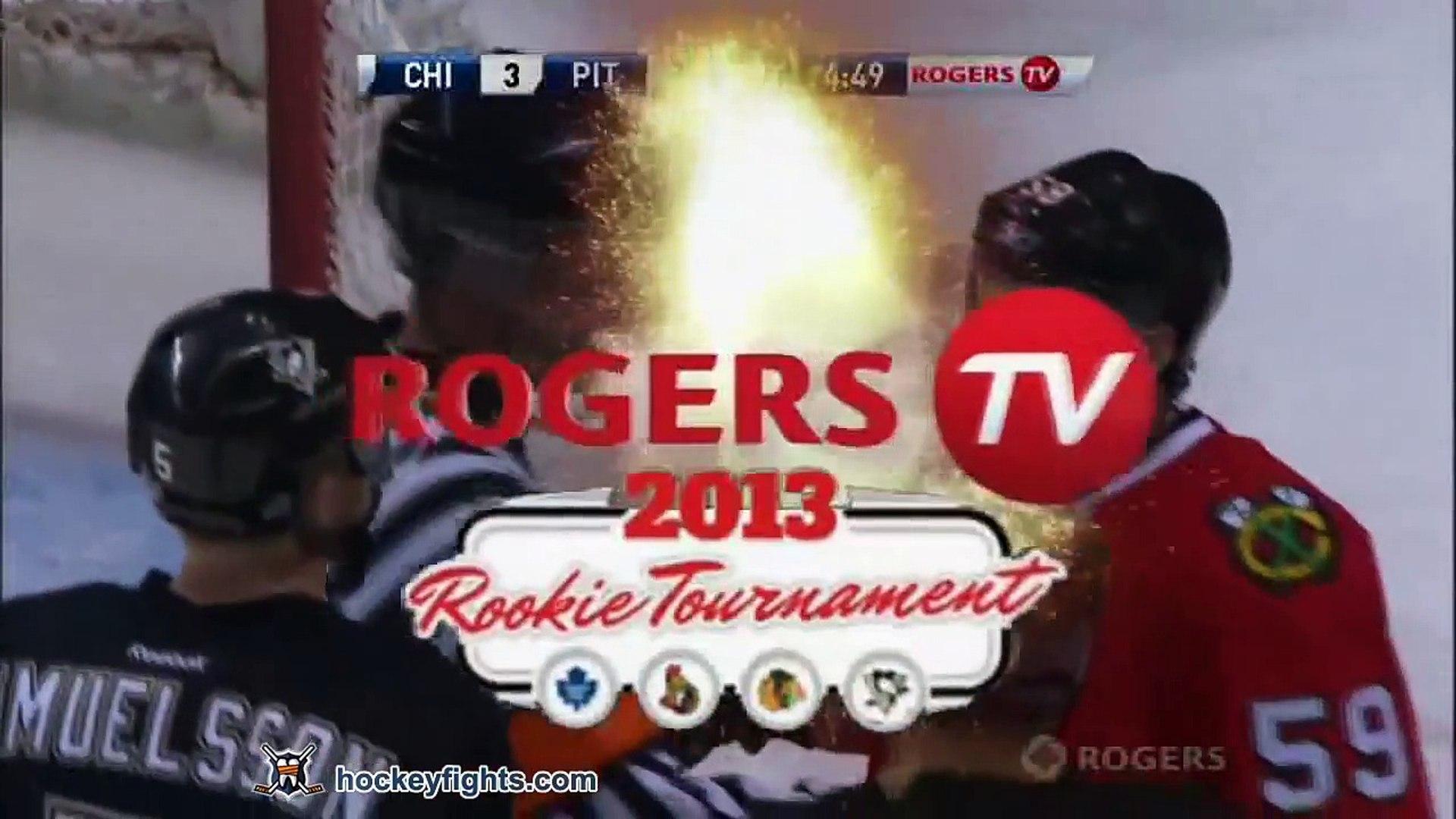 Bobby Shea vs Bobby Farnham Round 2 Sep 8, 2013