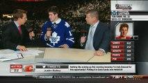 2013 NHL draft 1st round picks 17-26 . NHL Hockey