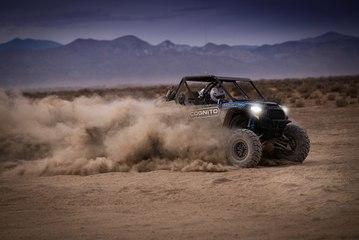 Cognito Motorsports' 2018 Polaris RZR XP TURBO