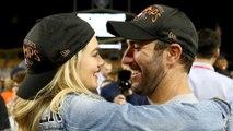 Kate Upton and Justin Verlander's Love Story Has Us Melting