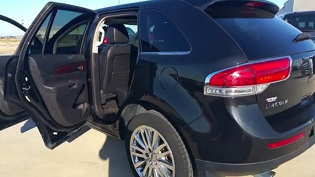 2014 Lincoln MKX SUV Hazen, AR | Lincoln MKX SUV Hazen, AR
