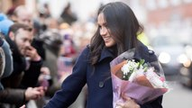 Meghan Markle Has Always Used Her Voice For Advocacy And Charity