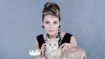 A Timeline Of Audrey Hepburn's Hollywood Love Stories