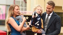 Ryan Reynolds Speaks About Fatherhood and Family