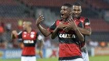 Assista aos melhores momentos da vitória do Flamengo sobre o Bangu