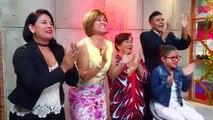 Estefany canta 'Yo viviré' y Andra canta 'Si tú eres mi hombre' _ Súper Batallas_ L
