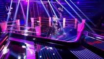 Estefany canta 'Yo viviré' y Andra canta 'Si tú eres mi hombre' _ Súper Batall