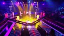 Estefany canta 'Yo viviré' y Andra canta 'Si tú eres mi hombre' _ Súp