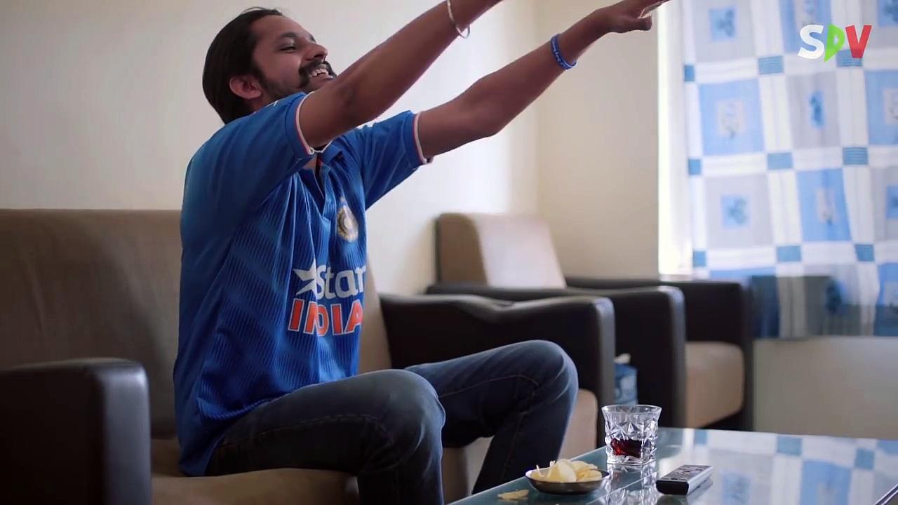 Mauka Mauka – India vs West Indies – T20 World Cup 2016