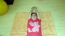 Полотенце подтянет живот? Упражнение для похудения живота. Можно ли убрать живот и бока?