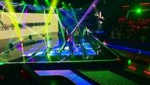 Goyo, Andrés Cepeda y Gusi cantan 'Mi generación' _ Lanzamiento _ La