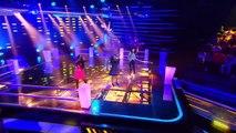 Darlin, Andrea y Lois cantan 'Falsas esperanzas' _ Batallas _ La Voz