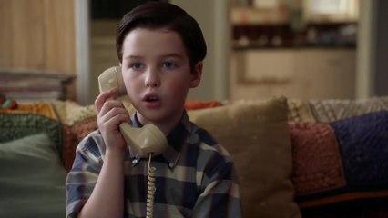 Watch - Young Sheldon Season 1 Episode 14 : Full Streaming