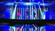 Darlin, Andrea y Lois cantan 'Falsas esperanzas' _ Batallas _ La
