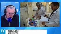 Allemagne : le renvoi en Afghanistan de migrants déboutés du droit d'asile