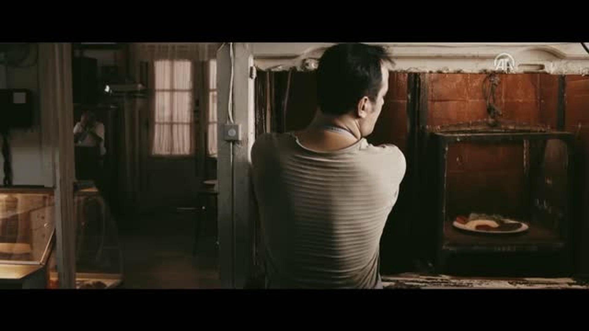 Ölümlü Dünya Full Film izle