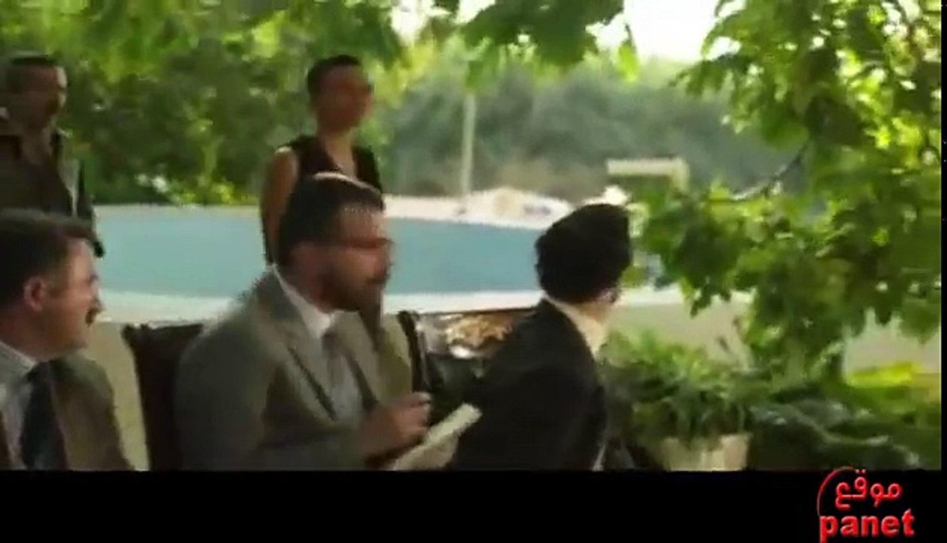 مسلسل تتار رمضان الحلقة 18 فيديو Dailymotion