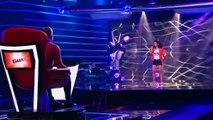 Nairoby canta 'El amor que soñé' _ Rescates _ La Voz