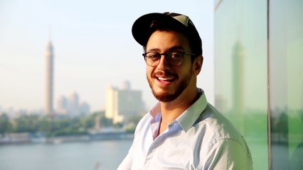 Wait for Saad Lamjarred in Egypt on December 17th | انتظروا سعد لمجرد في مصر يوم 17 ديسمبر