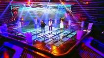 Sofía, María José y Michael cantan 'Nunca voy a olvidarte' _ Ba