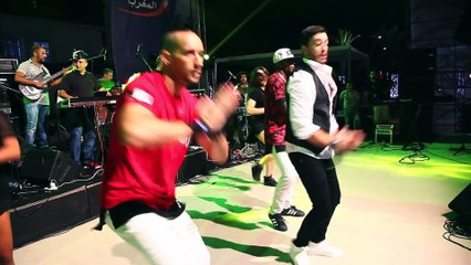 Saad Lamjarred - M'dieq Concert (SL Show) | سعد لمجرد - حفل المضيق