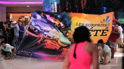 Saad Lamjarred - Promo Concert Live (Morocco Mall) | سعد لمجرد - دعاية حفل موروكو مول