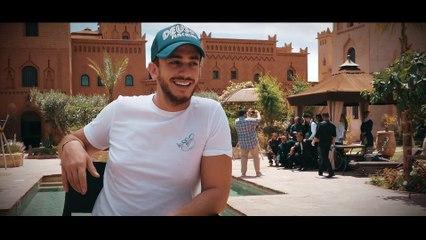 Saad Lamjarred - GHALTANA (Behind The Scenes) | سعد لمجرد - غلطانة (خلف الكواليس) حصرياً