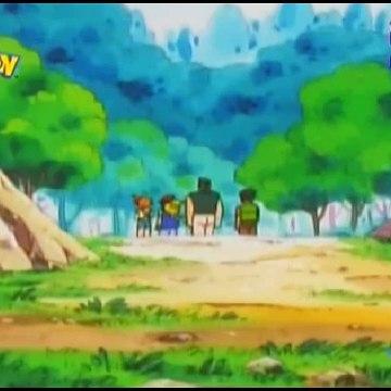 Pokemon A Tyrogue Full Of Trouble In Telugu Episode-22 Disney XD