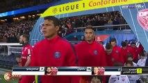 PSG vs Dijon 8-0 All Goals & Extended Highlights - 17_01_2018