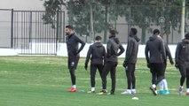 Denizlispor'da İstanbulspor Maçı Hazırlıkları