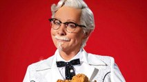 """KFC """"Honky Tonk"""" Commercial with Reba McEntire as Colonel Sanders"""