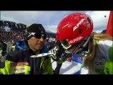 Fis Alpine World Cup 2017-18 Women's Alpine Skiing Alpine Combined 2^ Run Lenzerheide (26.01.2018)