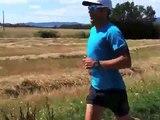 Entreno de carrera a pie en Vitoria-Gasteiz//ENG: Long run in Vitoria-Gasteiz