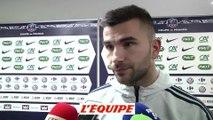 Foot - Coupe : Lopes «La réussite était là»