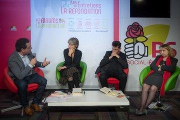 7ème Entretien de la Refondation : « Représentations et politiques migratoires : opportunités et nouveaux enjeux »
