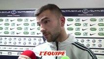 Foot - Coupe : Lopes «On ne m'a pas laissé voir Mbappé»