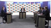"""Michel Sapin   Parti socialiste: """"le débat ne doit pas porter sur les personnes, les postures"""""""