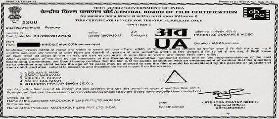 Bareilly Ki Barfi F u  l l  Hindi Movie DVDRIP