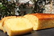 Recette du Cake au Citron sans Beurre ! (allégée en sucre)