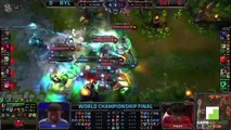 LCS Championship Controversy & Viktor Rework - League of Legends Waypoint 8/20/14