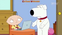 Family Guy - Ameisen beim Picknick