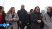 Politique de la ville : des députés LREM en visite à Trappes
